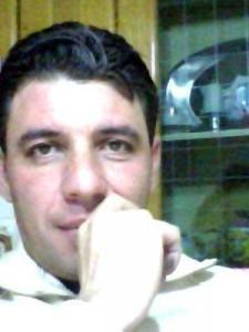 Alessandro Calvagno, 42 anni