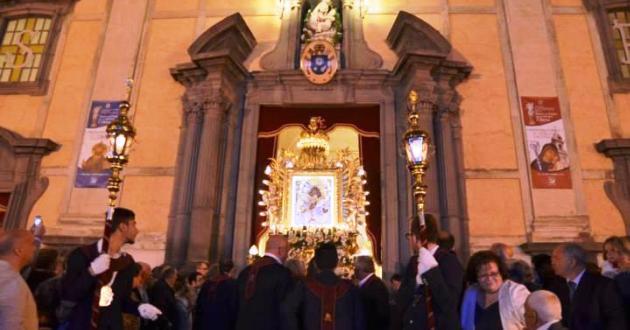 Festa Madonna dell'Elemosina 3