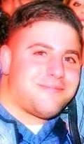 Nicola Gioco, 21 anni