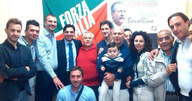 militanti-forza-italia