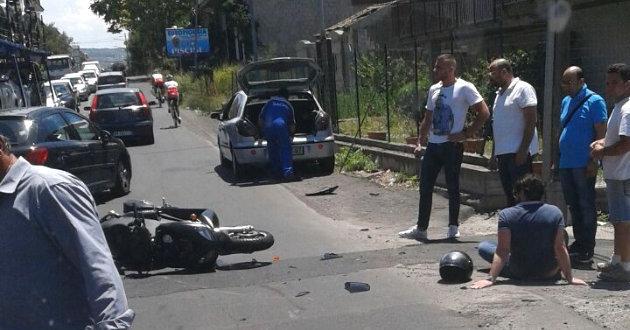 incidente-in-scooter-nel-viale-dei-fiori
