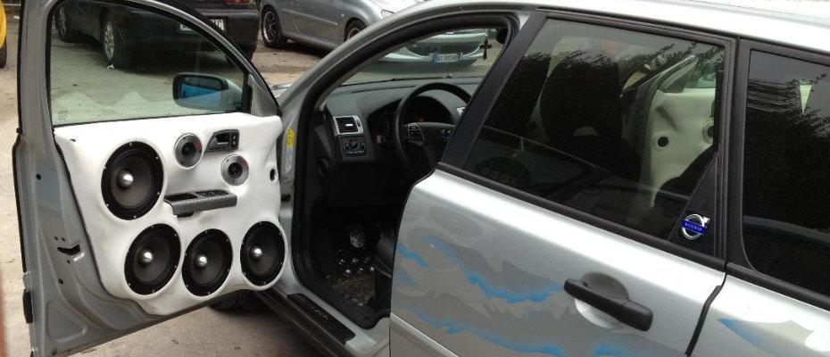 auto-stereo