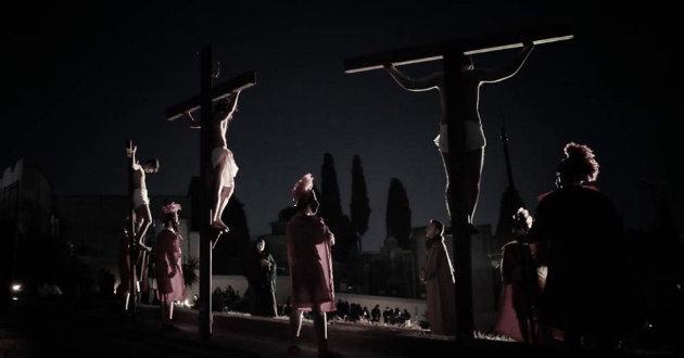 via-crucis-della-famiglia-francescana12