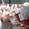 Sisma, l'Avis solidale con le vittime: raccolta di sangue in piazza Roma