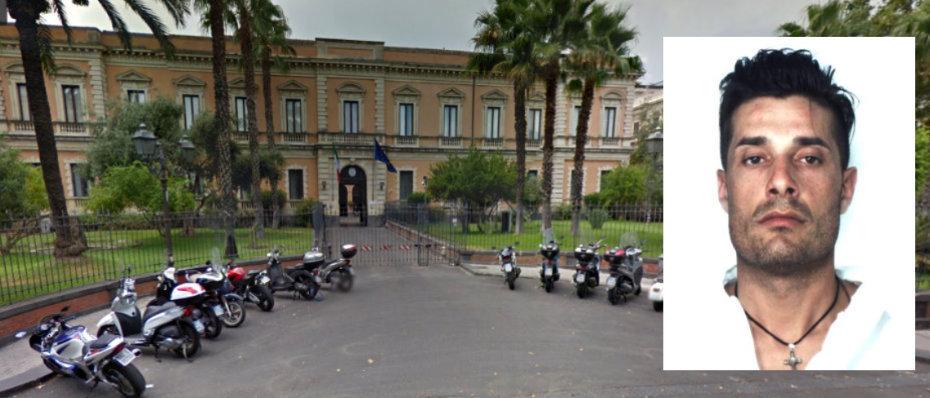caserma-carabinieri-piazza-verga-marcello-la-delfa