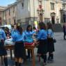 Raccolto materiale scolastico per i bambini vittime del terremoto