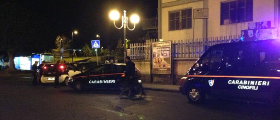pattuglie-dei-carabinieri-dopo-gli-omicidi-bivona-e-gioco