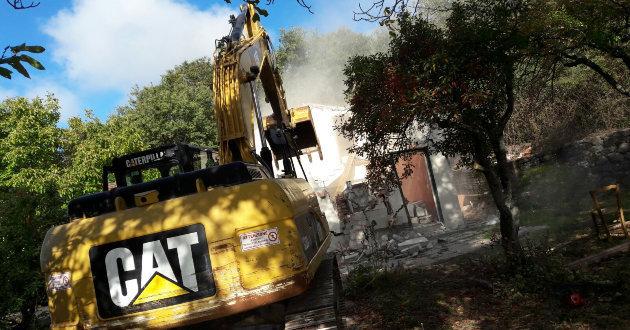 demolita-casa-abusiva-zona-ruvolo-grosso