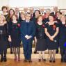 Natale tra canti e musica con i soci dell'Accademia Universitaria