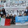 Fratelli d'Italia sul dopo-referendum:  «L'esito ha pure una valenza locale»