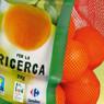 Anche le arance di Biancavilla distribuite a favore dell'Airc