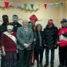 """Il Carnevale """"inclusivo"""" degli ospiti della comunità Cenacolo Cristo Re"""