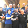 Roberto Rapisarda torna in Africa per aiutare i bambini lebbrosi e Frankie