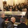 Il parroco Giovambattista Zappalà: «Dusmet, esempio attuale di carità»