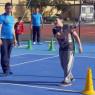 Bambini e ragazzi invitati all'open day del Tennis Club Biancavilla