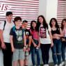 """Un """"ministay"""" per imparare l'inglese: alunni della """"Bruno"""" studiano a Malta"""