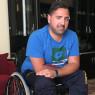 Antonio, sopravvissuto agli spari: <br>«Vi racconto la mia nuova vita»