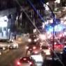 Incidente con feriti in viale dei Fiori, altro scontro in via Colombo