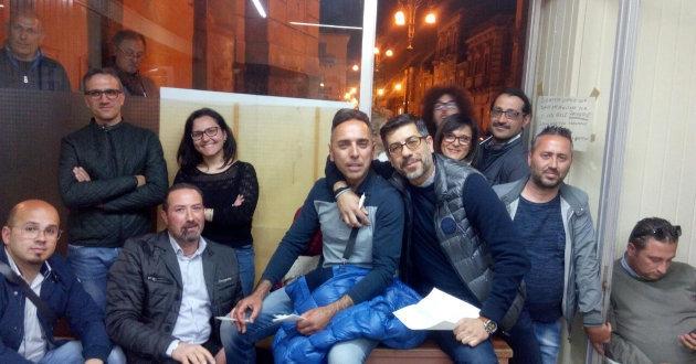 Esito primarie PD: la soddisfazione di Gucciardi
