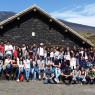 ScarpinAres, alla scoperta dell'Etna con un centinaio di universitari