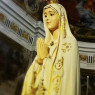 La Madonna di Fatima e le reliquie dei pastorelli lasciano Biancavilla
