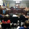 Il Consiglio detta la linea a Glorioso: «Agisca contro gli impianti dei rifiuti»