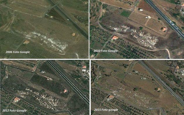 discarica-sommacco-dal-satellite