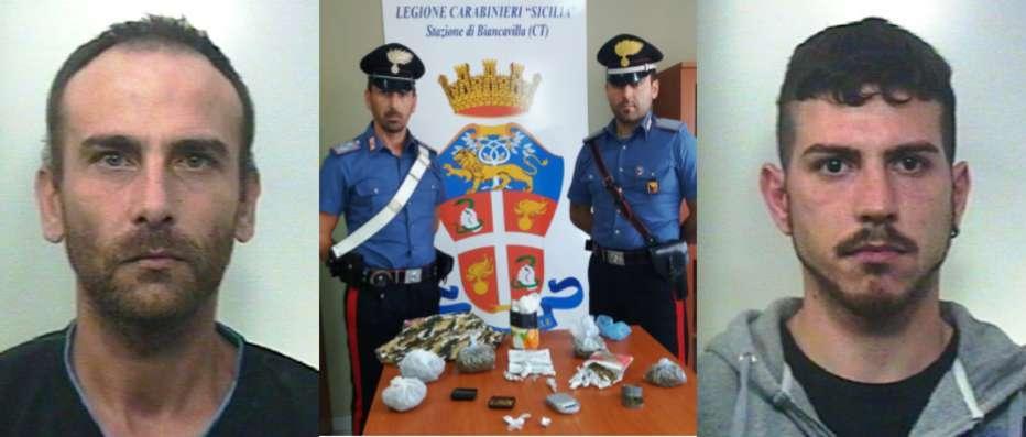 nicolo-parisi-e-antonio-galvagno-arrestati-per-droga