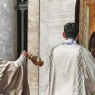 Festa per la Madonna dell'Elemosina, pontificale di mons. Rino Fisichella