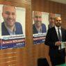 Bonanno è candidato sindaco per cestinare il decennio di Glorioso
