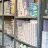 Farmaci ospedalieri al mercato nero? Tre furti (uno anche a Biancavilla)