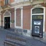 """Una """"strana"""" rapina al Credem di piazza Collegiata di Biancavilla"""