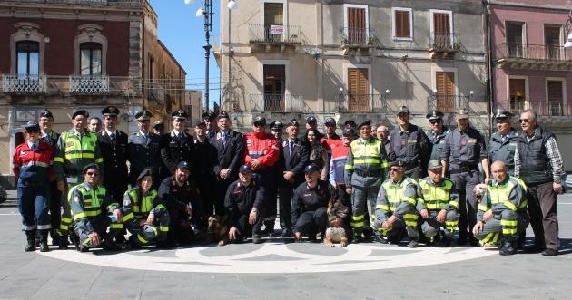 Carabinieri e Finanzieri
