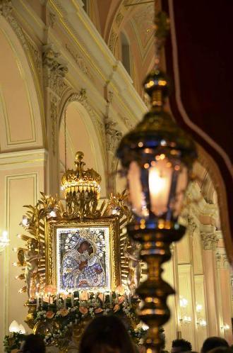 Festa Madonna dell'Elemosina 2
