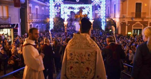 Festa Madonna dell'Elemosina 4