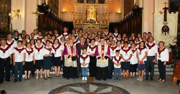 associazione maria santissima dell'elemosina