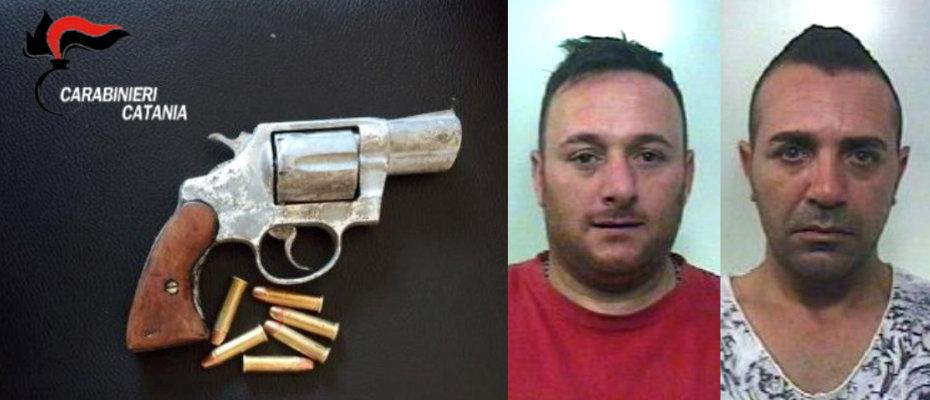 muscia-e-galvagno-arrestati-per-revolver-clandestino