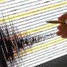 Paura per forte scossa sismica, stima preliminare: magnitudo 5.0